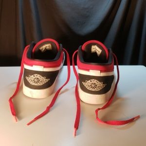 Air Jordan AJ V.2 Low Nike 11.5 Retro Unisex